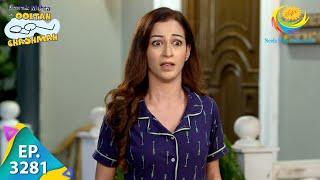 Taarak Mehta Ka Ooltah Chashmah - Ep 3281 - Full Episode - 20th October 2021