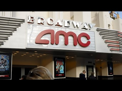 AMC Won't Show Universal Movies In Theaters