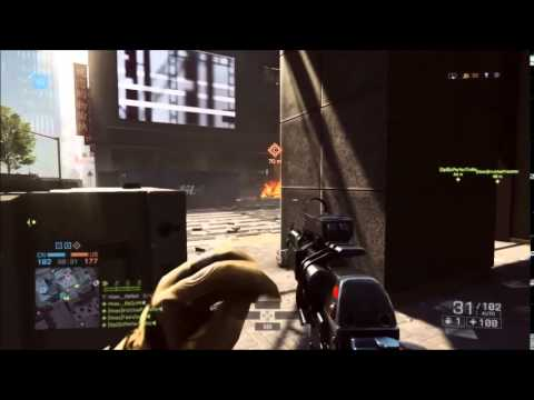 bf4 magnum and hoax scrim clips pronation honorbr