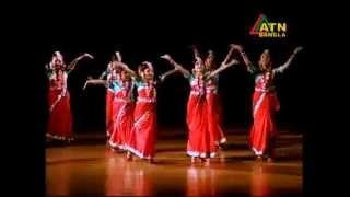 BAFA DANCE  Polash Daka Kokil Dadey. Sadinota Dibosh 2014