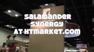 Home Entertainment Furniture Salamander Synergy Audio Video Cabinets