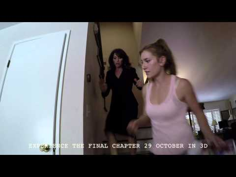 Paranormal Activity: The Ghost Dimension | Haunted Open House | Malaysia | PPI