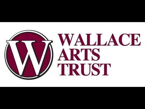 Wallace Arts Awards 2014