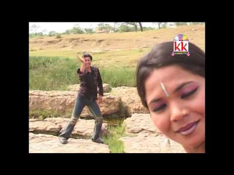 CHHATTISGARHI SONG-छम छम तोर पैरी बाजे-संतोष थापा-NEW HIT CG LOK GEET HD VIDEO 2017-AVMSTU9301523929