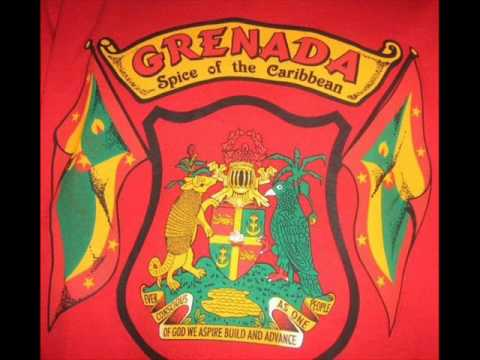 Zedel Jefery - Happy Birthday ( Grenada Independence song )
