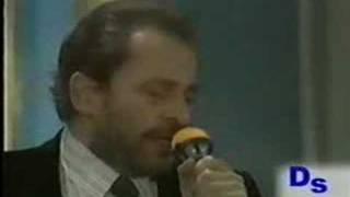 Domenico Modugno - El Maestro de violín
