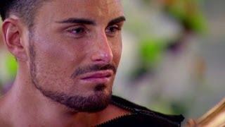 Rylan Clark and Adam Burridge's Reveal - Judges' Houses - The X Factor UK 2012