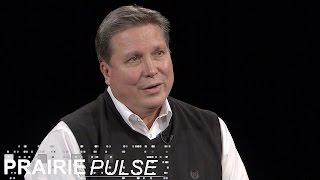Prairie Pulse 1316; Mike Williams; Karen Aakre, Fergus Falls MN