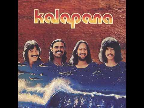 Kalapana  Moon and Stars