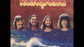 Kalapana - Moon and Stars