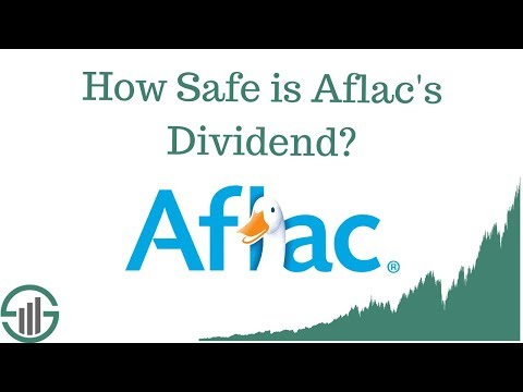 How Safe is Aflac's Dividend?