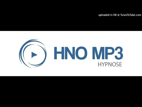 HnO Hypnosis Mp3  #2 : Stop the negative inner voice
