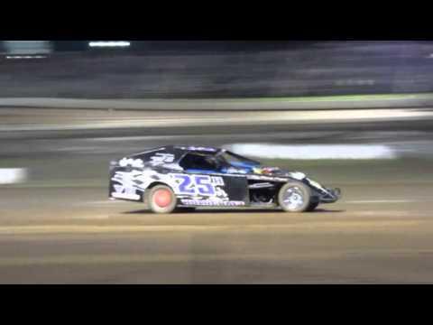 Holdcraft Racing | I-30 speedway Little Rock, Arkansas