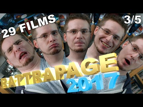 2017 - Rattrapage (29 films) streaming vf