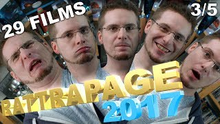 2017 - Rattrapage (29 films)