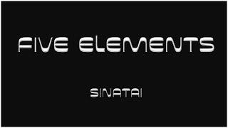 [SINATAI Music] Five Elements, 음양오행의 태동, 변화, 발전, 소멸...