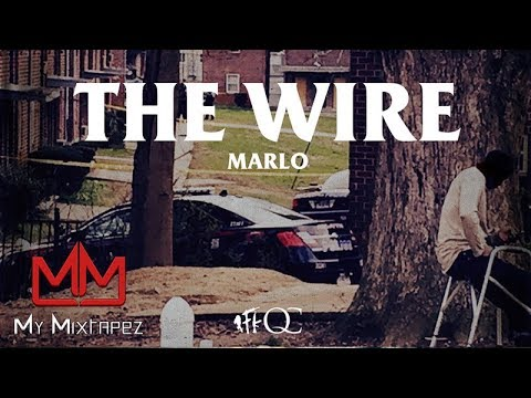 Marlo - Ready For War (Ft Skull E) [The Wire]