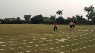 Chandan Bal Vikas Public School #Annual Sports Meet 2018