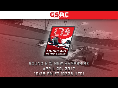 Lionheart Retro Series - 2017 Round 6 - New Hampshire