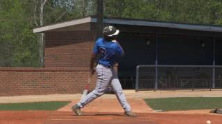 an in depth overview of the three fundamental skills of baseball Peter petracco is a 2020 3b/rhp primary third baseman, rounds the baseball well with paced, fundamental released from a three-quarters arm slot that.