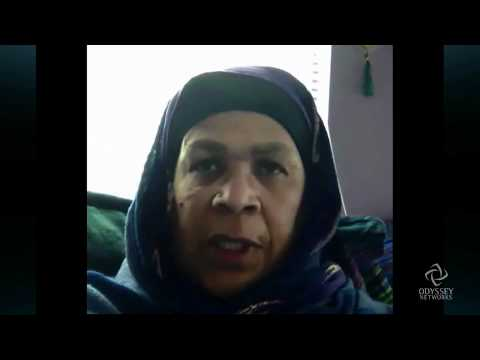 Amina Wadud on Feminism in Islam