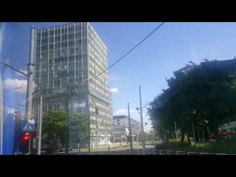 Bratislava, the capital city of Slovakia, city tour