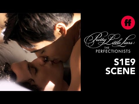 Pretty Little Liars: The Perfectionists | Season 1, Episode 9: Dylan & Andrew's Anniversary