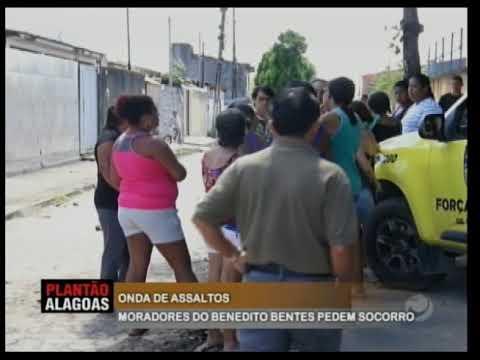 Plantão Alagoas - Parte 2 - (24/08/2018)