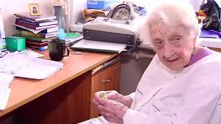 В Рязани работает 90 летний хирург ветеран