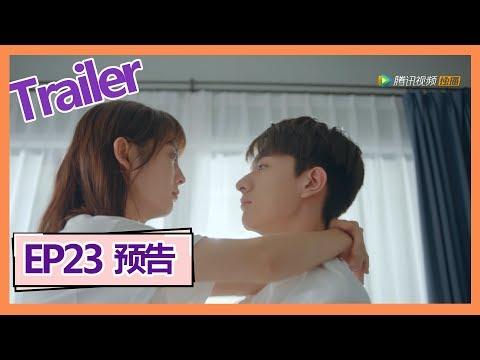《致我们暖暖的小时光-put-your-head-on-my-shoulder》——ep23预告trailer