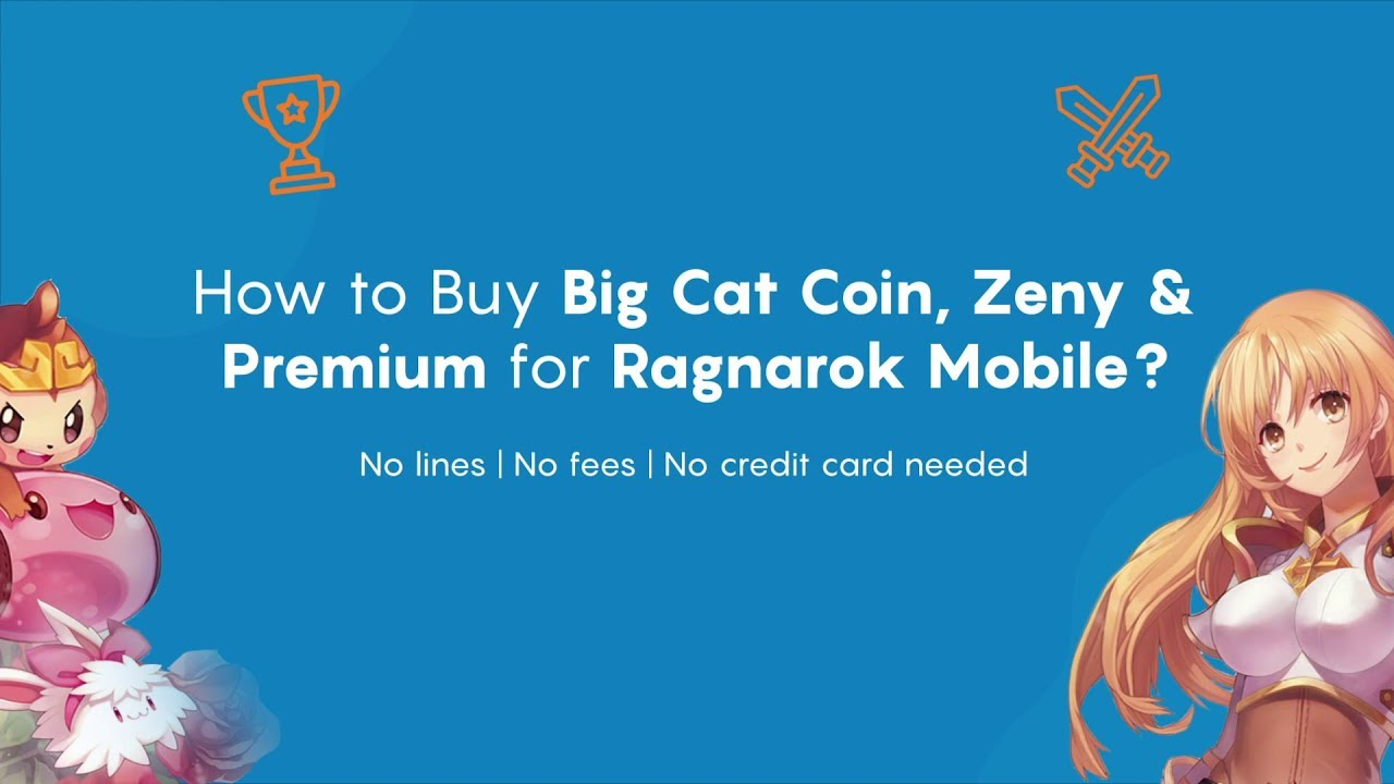 How to Buy Razer Pin for Ragnarok Mobile with Coins ph