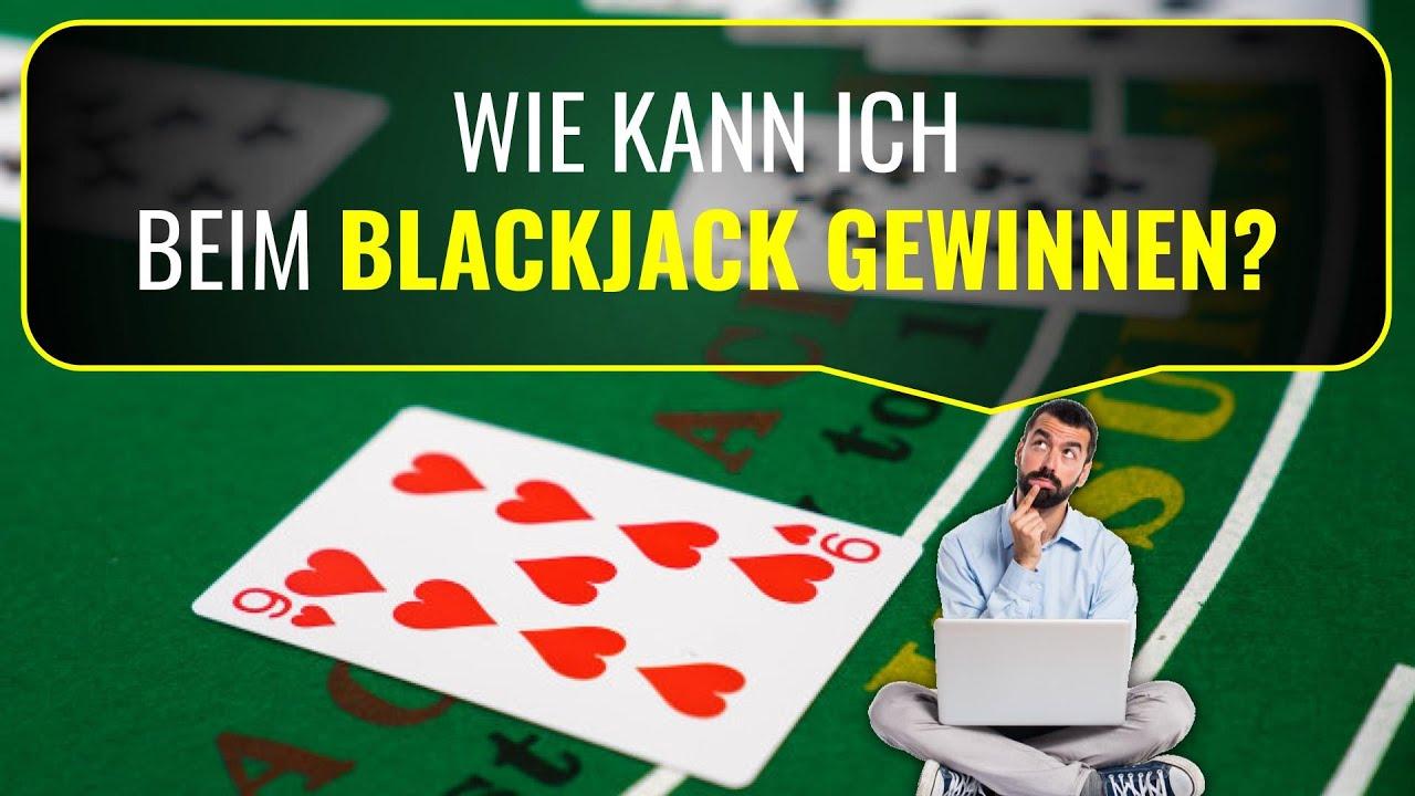 Black Jack Gewinnen