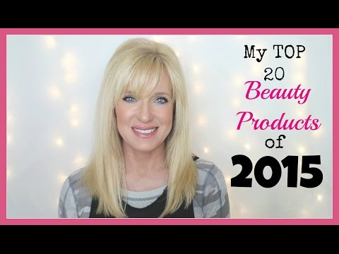 my-top-20-beauty-products-of-2015!