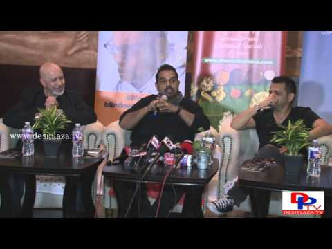 Shankar, Ehson & Loy press conference in Dallas