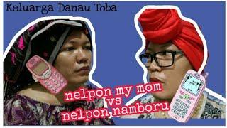 MAMA VS NAMBORU; MP3