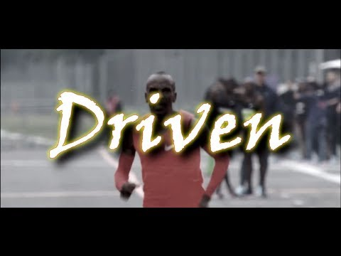 Eliud Kipchoge DRIVEN – Motivational Video (Running)