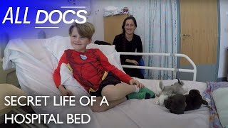 Secret Life Of A Hospital Bed: (Season 1 Episode 6) | Medical Documentary | Reel Truth