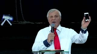 Малин 2018 - Ростислав Радчук  - Послухайся і покорись Богу
