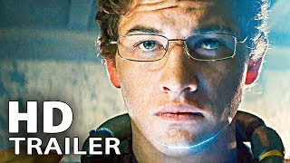 READY PLAYER ONE - Trailer (2018)