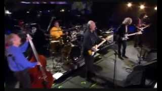 brian may - peggy sue - Strat Pack - Live in Concert 2004