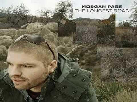 The Longest Road  Morgan Page Featuring Lissie Deadmau5 Remix