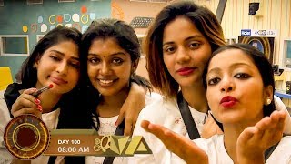 Another Eviction on 100th Day 24-09-2018 India Glitz Show