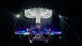 Imagine Dragons - Thunder Live in Malaysia 2018