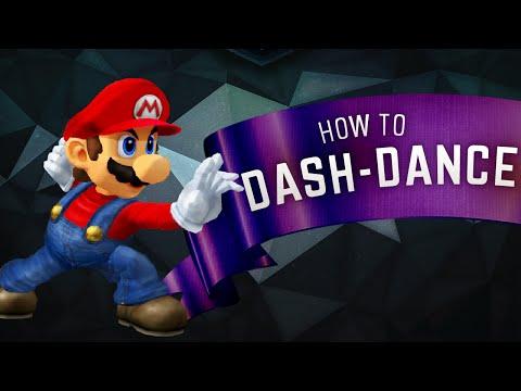 Dash-Dance - Super Smash Academy