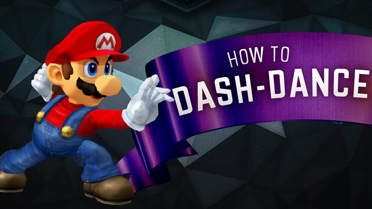 Dash-Dance - Super Smash Academy