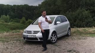 Детальный обзор Volkswagen Golf Plus