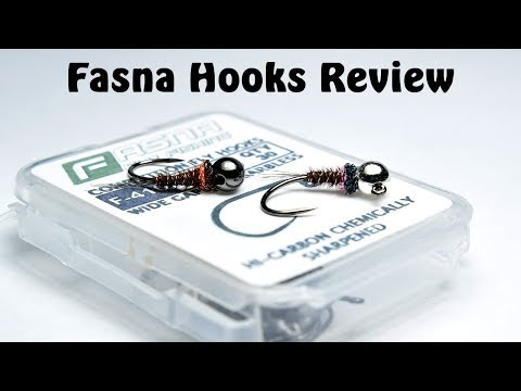 Fasna Hooks Review - New Revolution _ AndyPandy