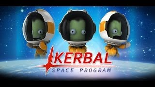KSP #3. Обзор мода Real Solar System(RSS)