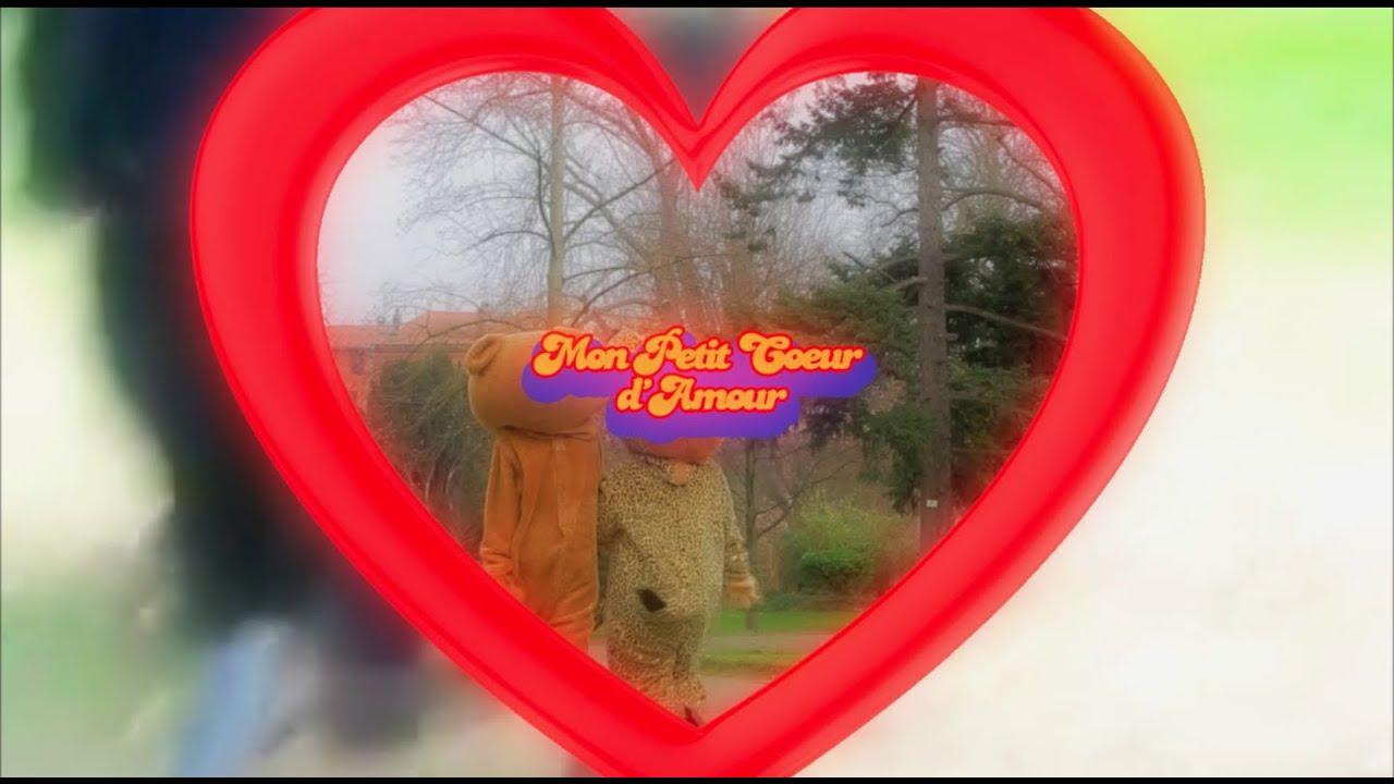 Mon petit coeur d 39 amour youtube - Ceour d amour ...