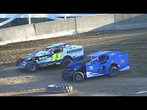 Sportsman Heat Two | Old Bradford Speedway | 9-11-16